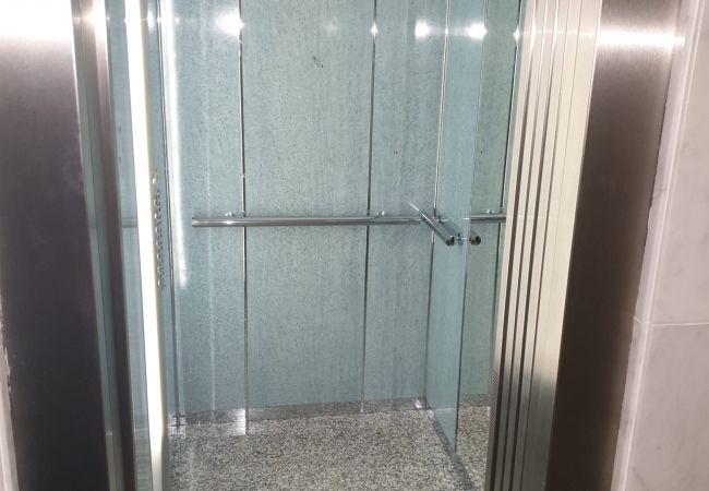 Apartamento en Playa de Gandía - 55. AG EDEN RESORT 9/1/1