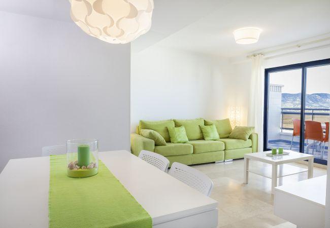 Apartamento en Playa de Gandía - 60. AG EDEN RESORT 11/3/1
