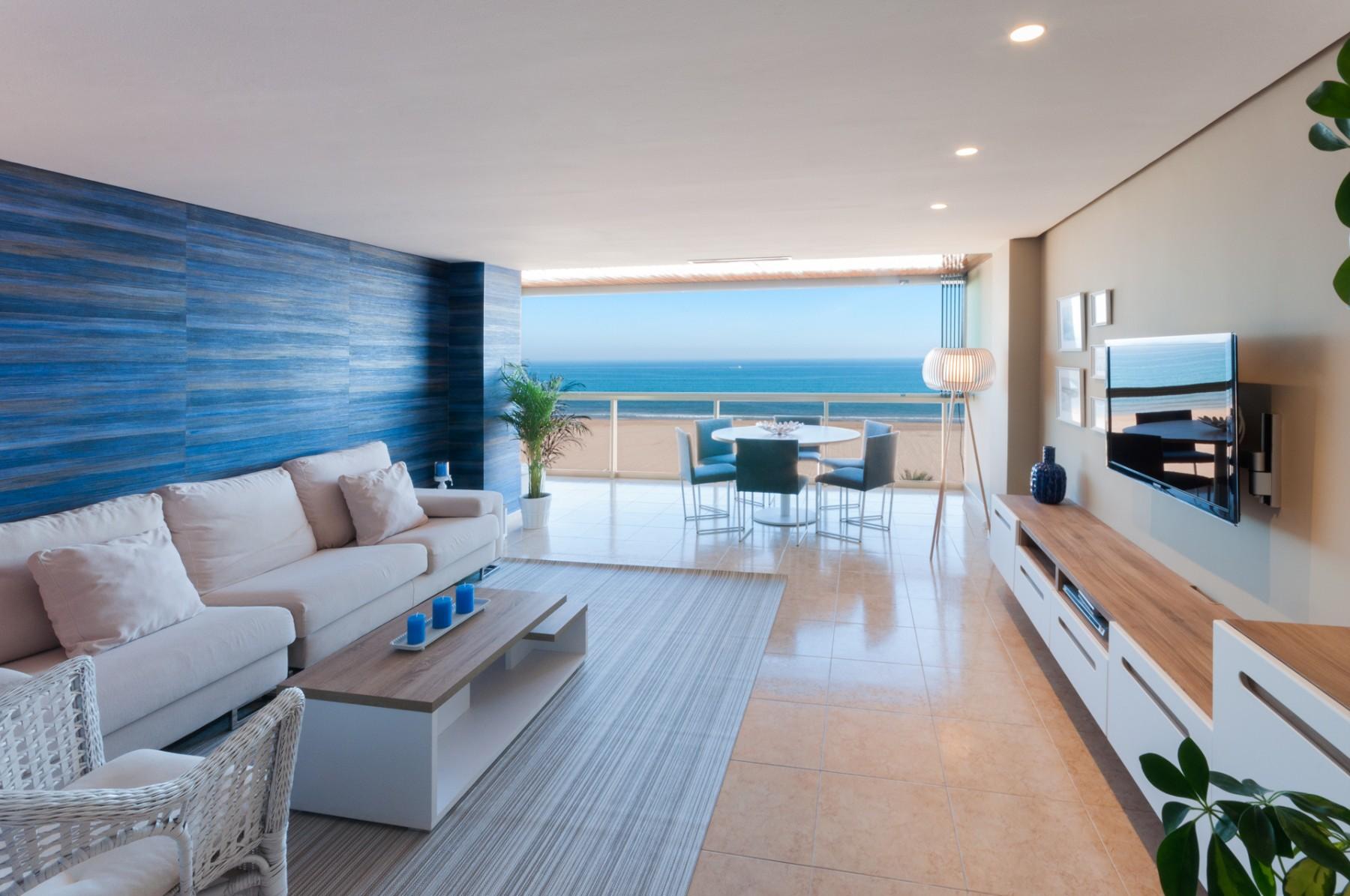 Apartamentos en playa de gand a 02 ag bermudas 6 premium - Apartamentos en gandia playa ...