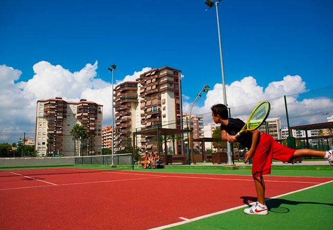 Apartamento en Playa de Gandía - 02. AG BERMUDAS 6 PREMIUM