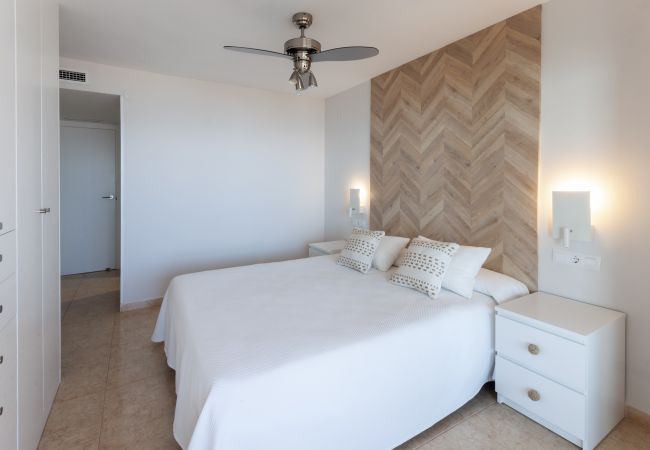 Apartamento en Playa de Gandía - 02. AG BERMUDAS 6H PREMIUM