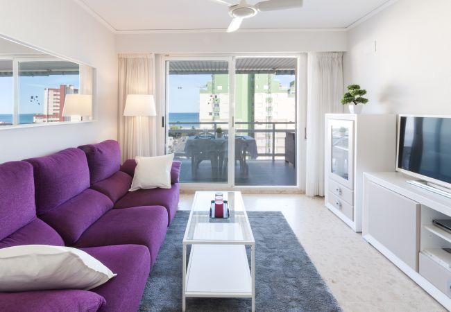 Apartamento en Playa de Gandía - 46. AG FLORIDA 9