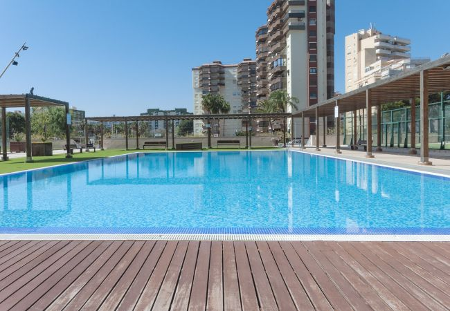 Apartamento en Playa de Gandía - 01. AG BERMUDAS 7A PREMIUM