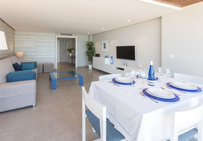 Apartamento en Playa de Gandía - 06. AG BERMUDAS 11 PREMIUM