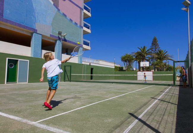 Apartamento en Playa de Gandía - 34. AG AIGUABLAVA 7-1