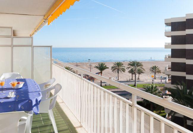 Apartamento en Playa de Gandía - 22. AG AGUAMARINA 6