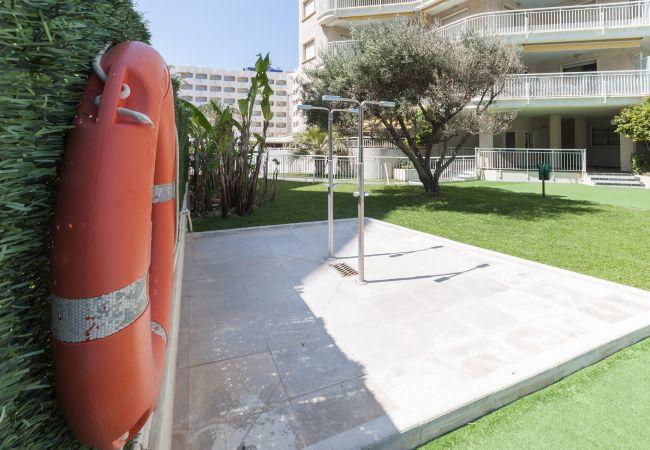 Apartamento en Playa de Gandía - 21. AG AGUAMARINA 3