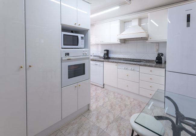 Apartamento en Playa de Gandía - 27. AG AGUAMARINA 3