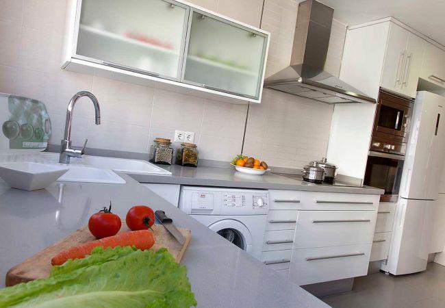 Apartamento en Playa de Gandía - 23. AG BAHAMAS 5 PREMIUM