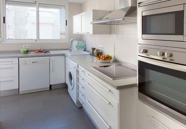 Apartamento en Playa de Gandía - 24. AG BAHAMAS 5 PREMIUM