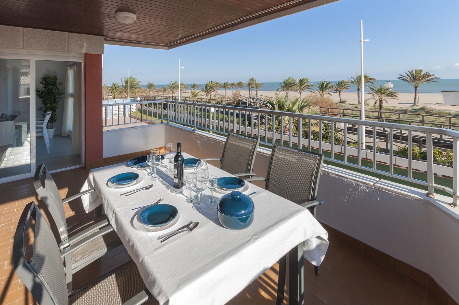 Apartamentos en playa de gand a 16 ag bahamas 1 premium - Apartamentos en gandia playa ...