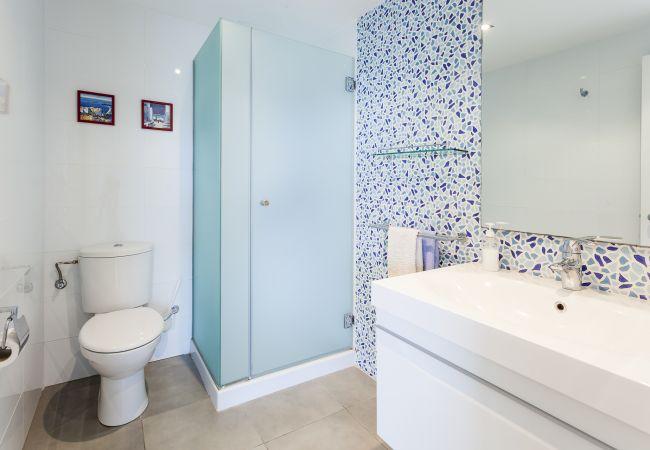 Apartamento en Playa de Gandía - 16. AG BAHAMAS 1 PREMIUM