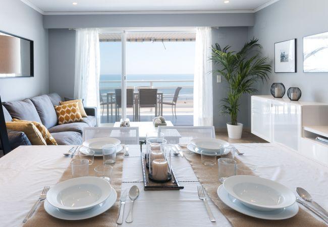 Apartamento en Playa de Gandía - 09. AG TURQUESA 6A PREMIUM
