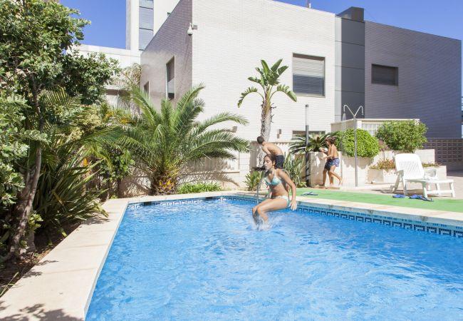 Apartamento en Playa de Gandía - 08. AG ARENA SUITE PREMIUM