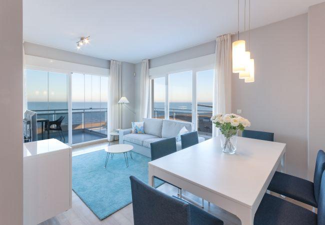Apartamento en Playa de Gandía - 14. AG ARENA SUITE PREMIUM