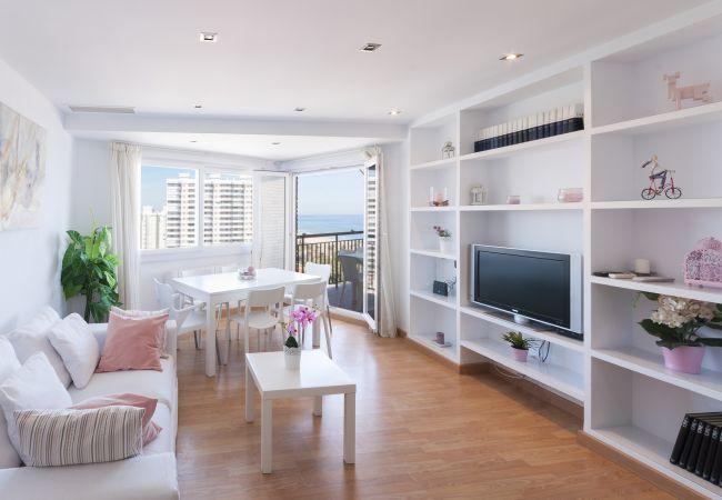 Apartamento en Playa de Gandía - 42. AG PRESIDENTE 9A