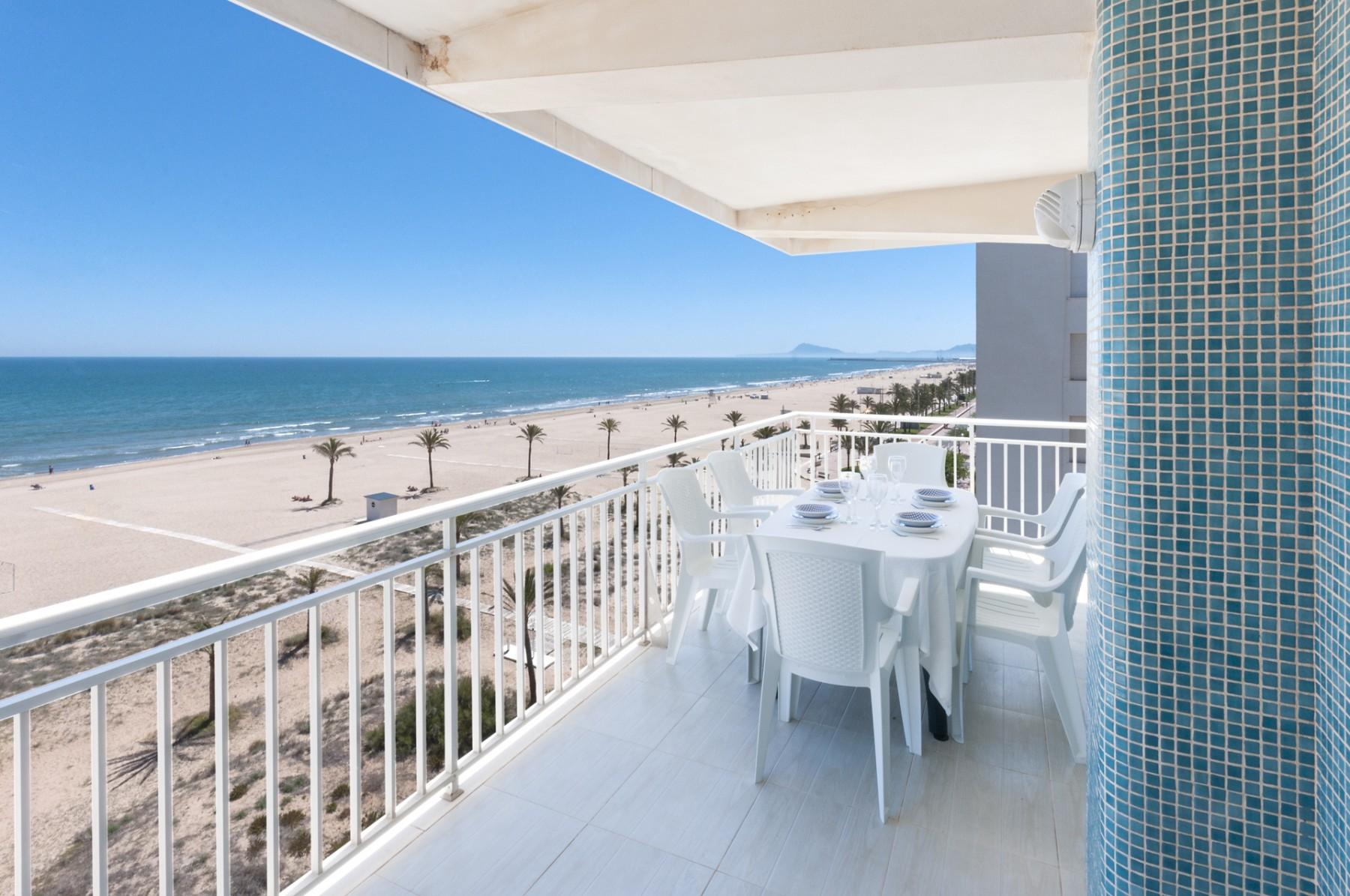 Apartamentos en playa de gand a 25 ag las sirenas - Apartamentos en gandia playa ...