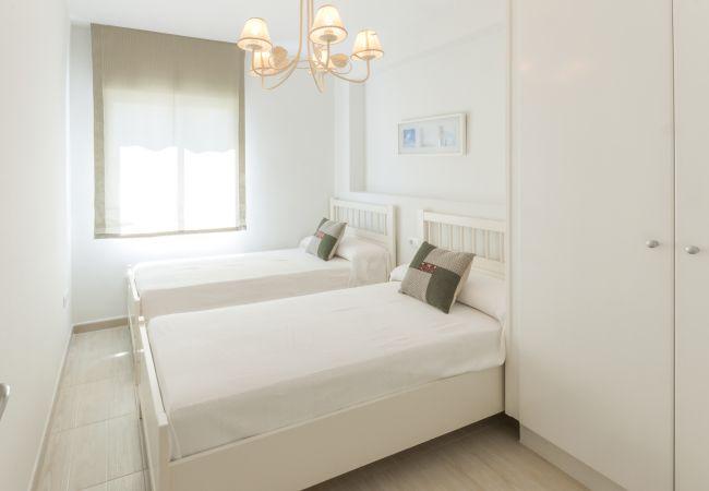 Apartamento en Playa de Gandía - 25. AG LAS SIRENAS 7