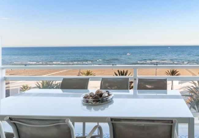 Apartamento en Playa de Gandía - 11. AG TURQUESA 5 PREMIUM