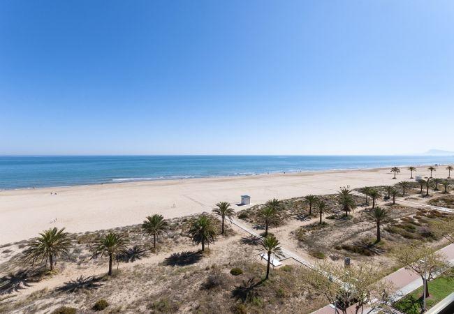Apartamento en Playa de Gandía - 04. AG BERMUDAS 7J PREMIUM