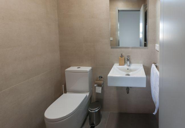 Apartamento en Playa de Gandía - 08. AG LOFT CASA DEL MAR PREMIUM