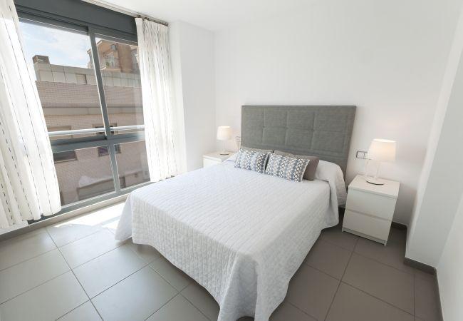 Apartamento en Playa de Gandía - 14. AG NAUTICO PREMIUM