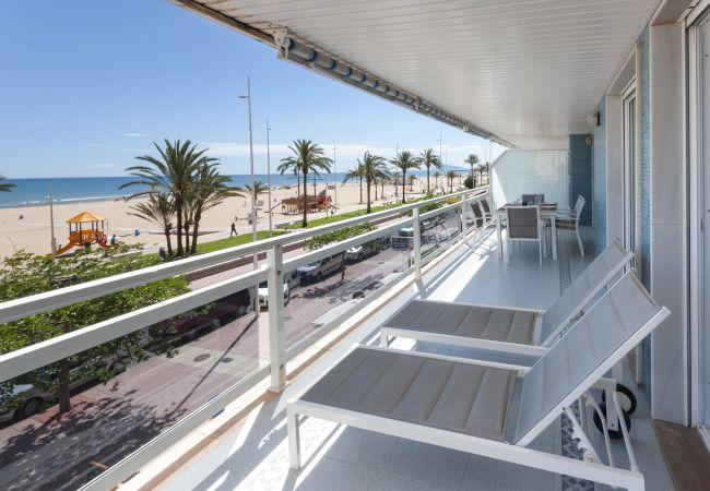 Apartamento en Playa de Gandía - 10. AG TURQUESA 2B PREMIUM