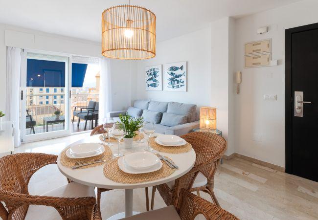 Apartamento en Playa de Gandía - CALMO SINGULAR APARTMENTS 6B