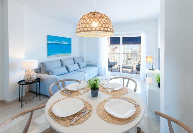 Apartamento en Playa de Gandía - CALMO SINGULAR APARTMENTS 7A