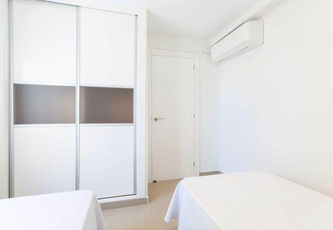 Apartamento en Playa de Gandía - 24. AG LAS SIRENAS 6