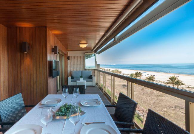 Apartamento en Playa de Gandía - 07. AG BERMUDAS 5E PREMIUM