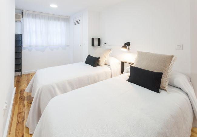 Apartamento en Gandia - 00. AG GERMANIAS CIUDAD