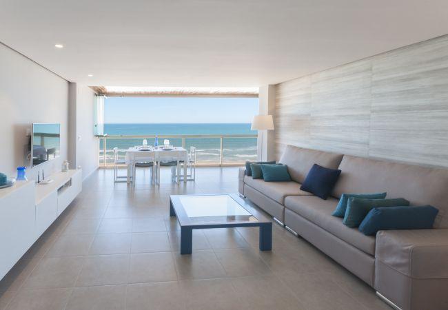Ferienwohnung in Playa de Gandía - 06. AG BERMUDAS 11 PREMIUM