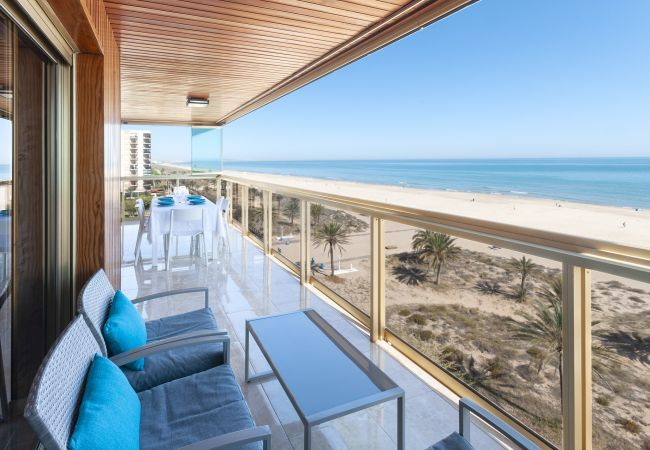 Ferienwohnung in Playa de Gandía - 04. AG BERMUDAS 7J PREMIUM