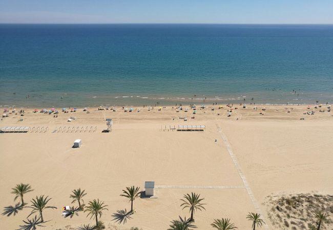 Ferienwohnung in Playa de Gandía - 07. AG BERMUDAS 5E PREMIUM