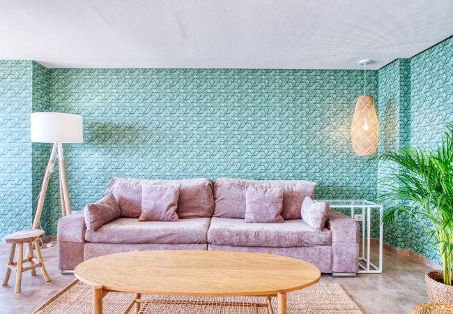 Apartment in Playa de Gandía - 03. AG BERMUDAS 8G PREMIUM