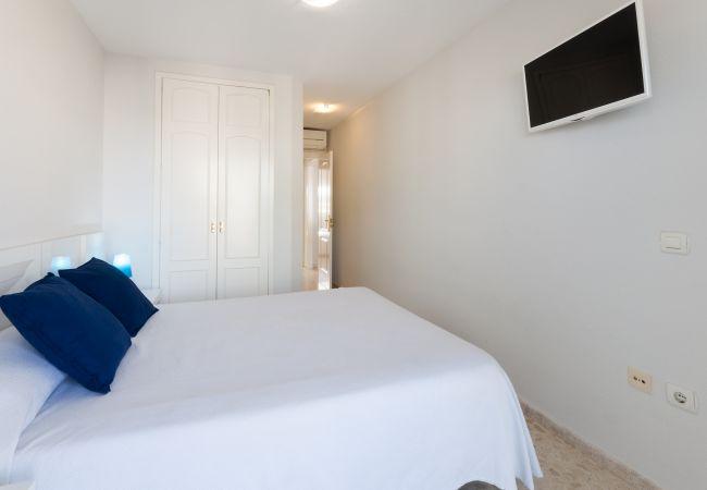 Апартаменты на Playa de Gandía - 46. AG FLORIDA 9