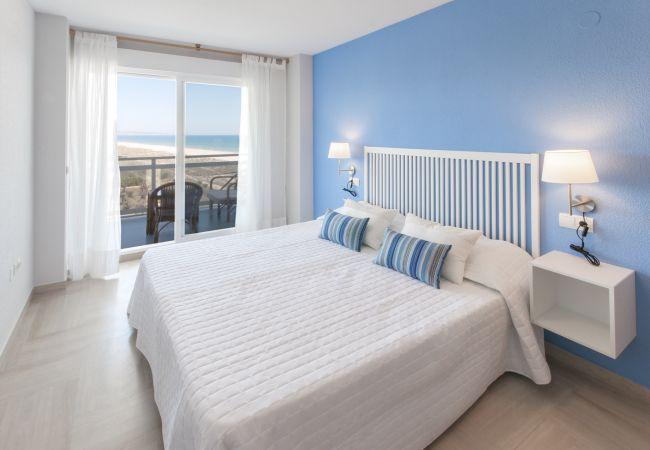 Апартаменты на Playa de Gandía - 38. AG AIGUABLAVA 8-3