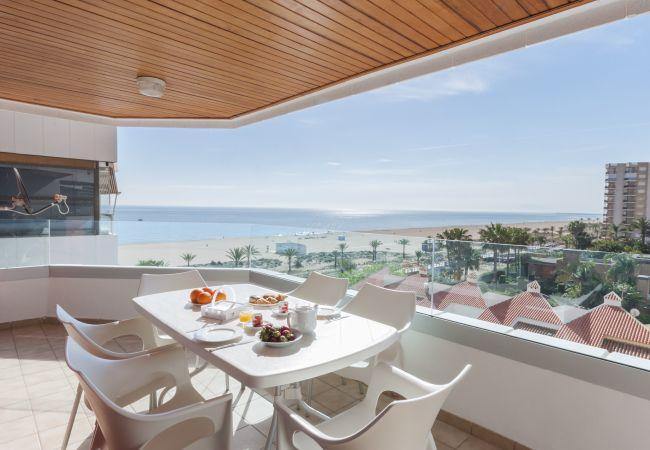 Апартаменты на Playa de Gandía - 24. AG BAHAMAS 5 PREMIUM