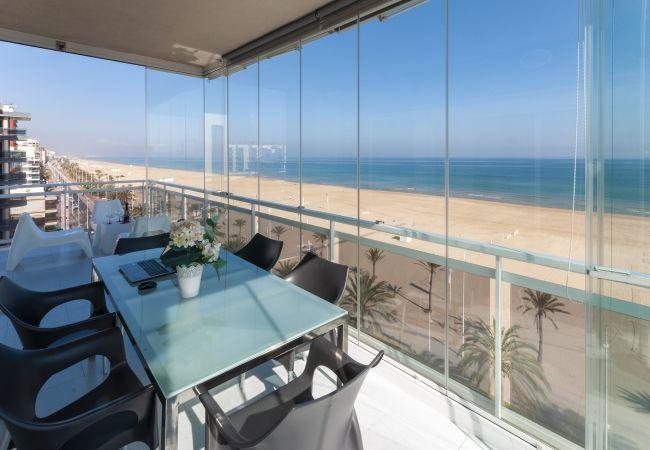 Апартаменты на Playa de Gandía - 14. AG ARENA SUITE PREMIUM