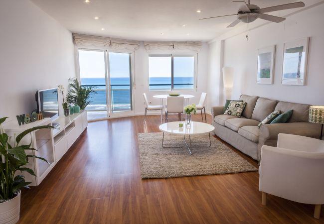 Апартаменты на Playa de Gandía - 20. AG GALEON