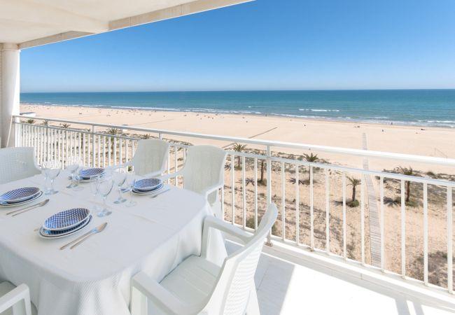Апартаменты на Playa de Gandía - 25. AG LAS SIRENAS 7