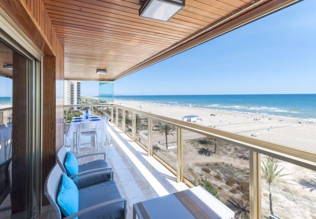 Апартаменты на Playa de Gandía - 04. AG BERMUDAS 7J PREMIUM