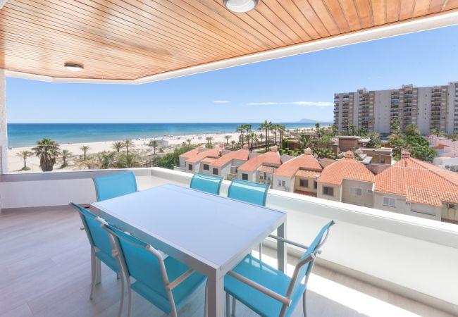 Апартаменты на Playa de Gandía - 23. AG BAHAMAS 4 PREMIUM