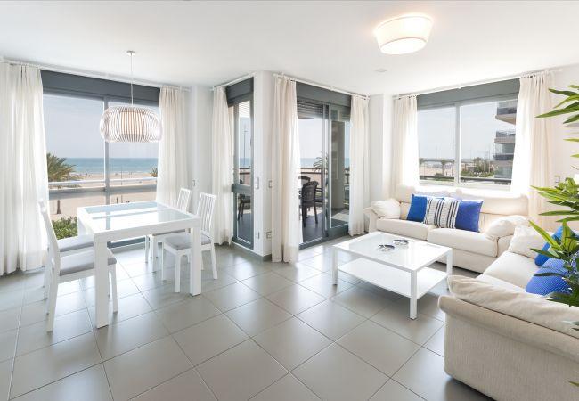 Апартаменты на Playa de Gandía - 17. AG NAUTICO PREMIUM