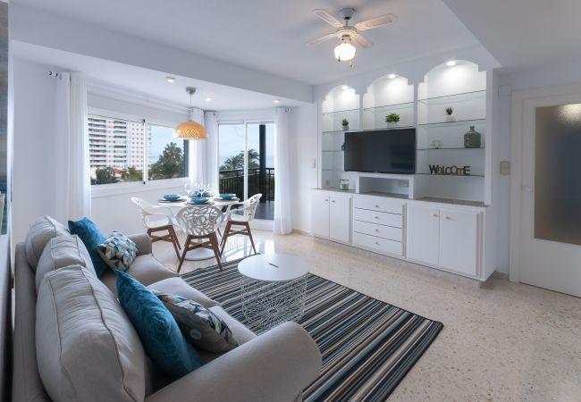 Апартаменты на Playa de Gandía - 43. AG PRESIDENTE 3A