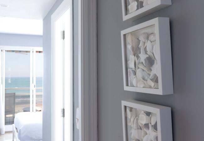 Апартаменты на Playa de Gandía - 09. AG TURQUESA 2A PREMIUM