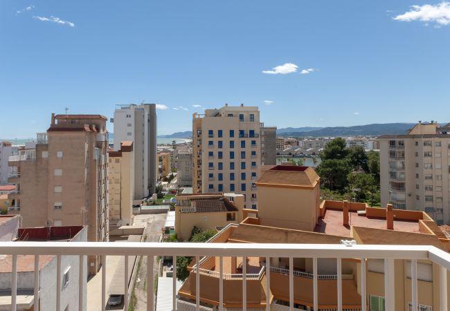 Апартаменты на Playa de Gandía - CALMO SINGULAR APARTMENTS 9A