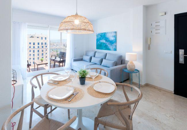 Апартаменты на Playa de Gandía - CALMO SINGULAR APARTMENTS 9B