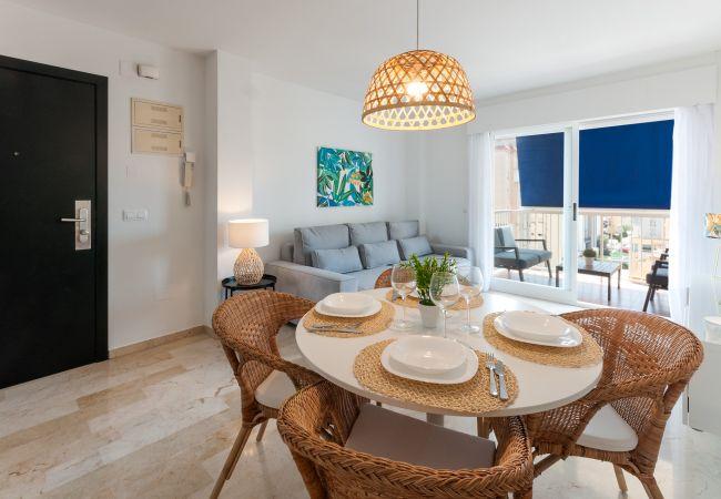 Апартаменты на Playa de Gandía - CALMO SINGULAR APARTMENTS 6A